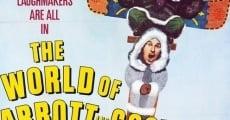 Ver película El mundo de Abbott y Costello