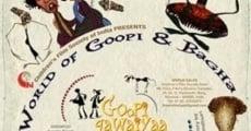 Película The World of Goopi and Bagha