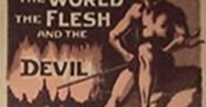Filme completo The World, the Flesh and the Devil