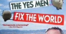 Película The Yes Men Fix the World