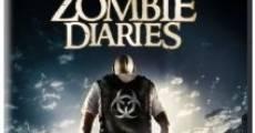 Película The Zombie Diaries