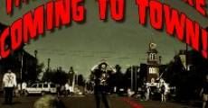 The Zombies Are Coming to Town! (2011) stream
