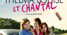 Filme completo Thelma, Louise et Chantal