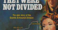 Película They Were Not Divided