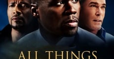 Things Fall Apart film complet