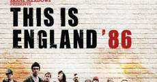 Película This Is England '86