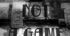 This Is Not a Game (2014) stream