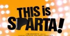 Película This is Sparta!
