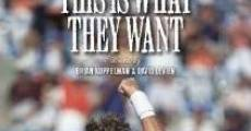 30 for 30: This Is What They Want (2013) stream