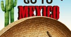 Filme completo Thom & Dusty Go to Mexico: The Lost Treasure