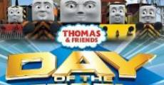 Película Thomas & Friends: Day of the Diesels