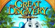 Película Thomas & Friends: The Great Discovery - The Movie