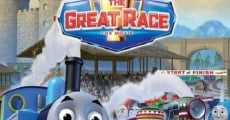 Filme completo Thomas & Friends: The Great Race