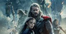 Thor: The Dark World film complet