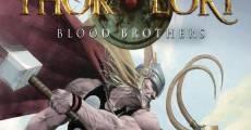 Ver película Thor and Loki: Blood Brothers