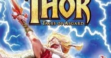 Ver película Thor: Tales of Asgard