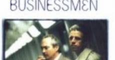 Filme completo Three Businessmen