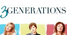 Filme completo Three Generations