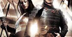 Filme completo Os Três Guerreiros - A Ressurreição do Dragão