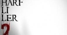 Ver película Three Letters 2: Hablis