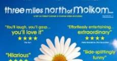 Three Miles North of Molkom (2008) stream
