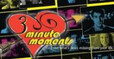 Three Minute Moments
