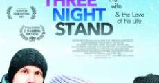 Película Three Night Stand