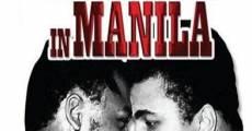 Película Thriller in Manila