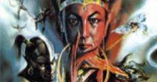 Ver película Thrilling bloody sword