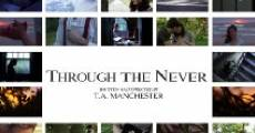 Película Through the Never