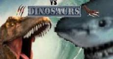 Thugs vs. Dinosaurs streaming