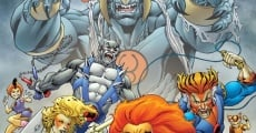 Thundercats - Ho! The Movie film complet