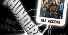 Película Thunderstruck