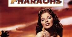 Filme completo Terra dos Faraós