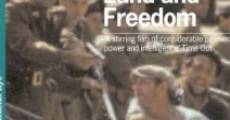 Land and Freedom film complet