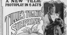 Ver película La sorpresa del tomate de Tillie