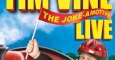 Película Tim Vine: The Joke-amotive Live