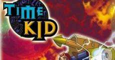 Ver película Time Kid