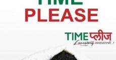 Película Time Please