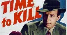 Película Time to Kill