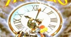 Película Time Trackers