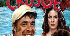 Película Tintansón Crusoe