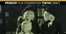 Ver película Tintín: El Cangrejo de las Pinzas de Oro