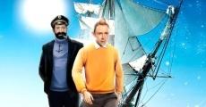 Película Tintin, el secreto del toisón de oro