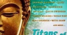 Película Titans of Yoga