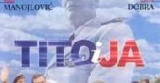 Película Tito i ja (Tito y yo)
