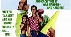 Ver película Tobacco Roody