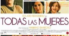 Película Todas las mujeres