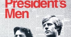 All the President's Men streaming