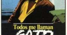 Película Todos me llaman 'Gato'